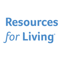 Resources for Living logo