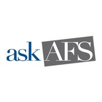 askAFS logo